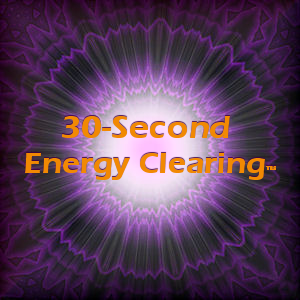 Center of Oneness- 30 Sec Clearing- Transformation