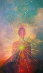self awareness, love, light. afsi banoo, mastajab, center of oneness