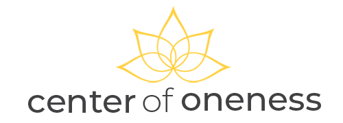 Center of Oneness- Unity.  Oneness.  Infinite Possibilities…