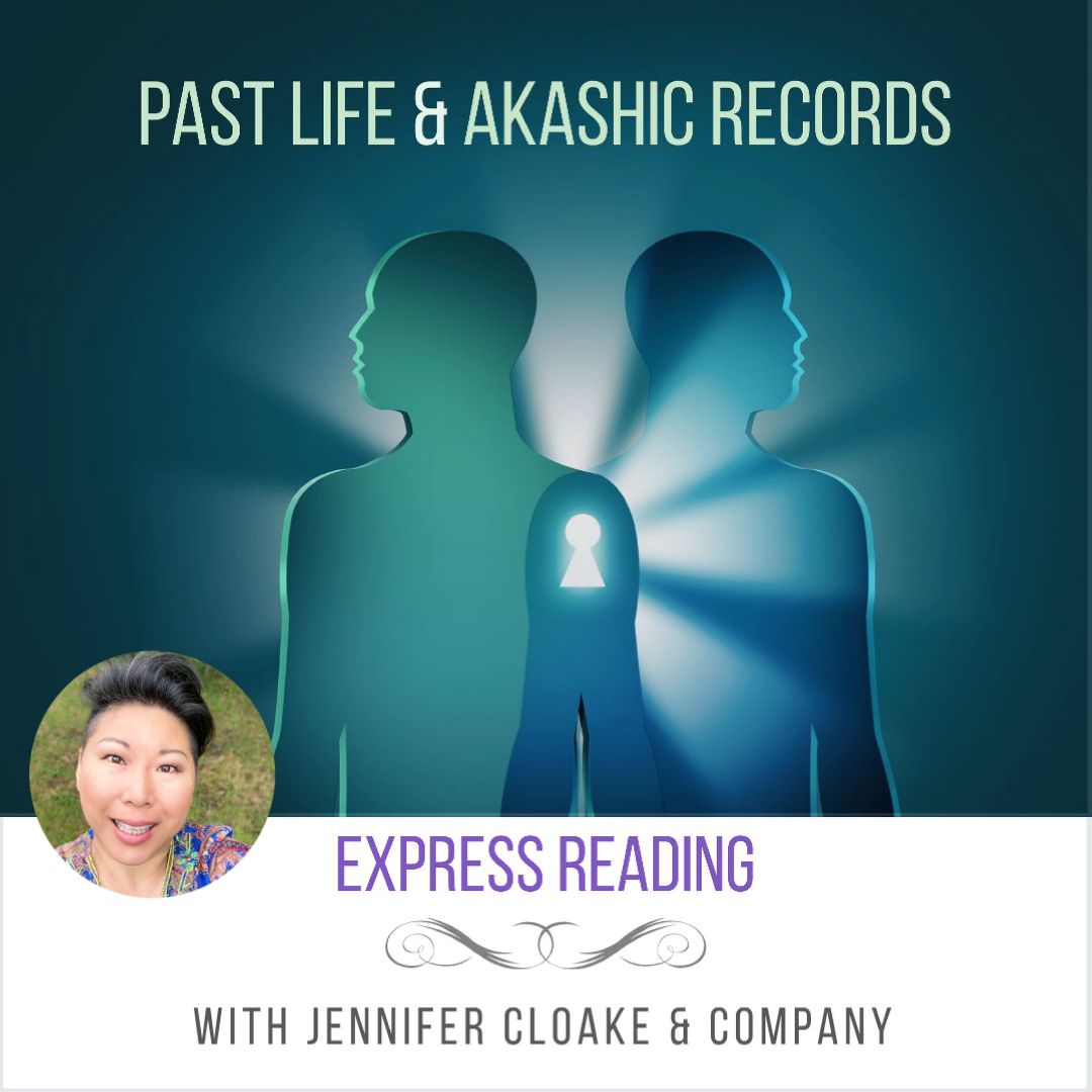 Psychic reading Intuition past life center of oneness jennifer cloake