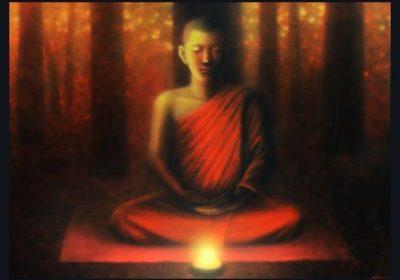 Center Of Oneness, Monk, Peace, Love, Afsi Mostajab